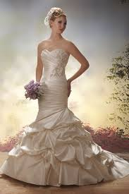 Bridal for Pc mary s wedding dress